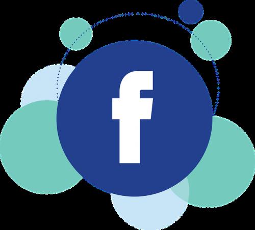 Facebook logo OZ FREE TIME SK