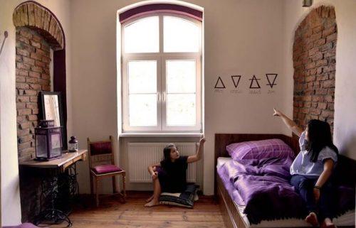 Detský letný tábor Fantázia nemá hranice VILABELA ubytovanie
