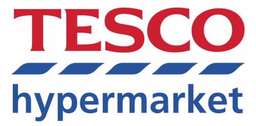 Tesco Zlaté Moravce logo