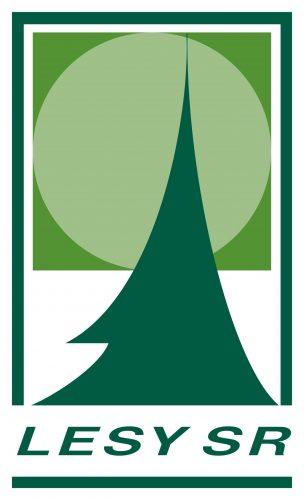 LESY SR logo