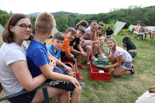 Detský tábor Čarokraj